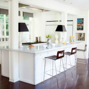 Kitchen shelf dividers Photo - 1