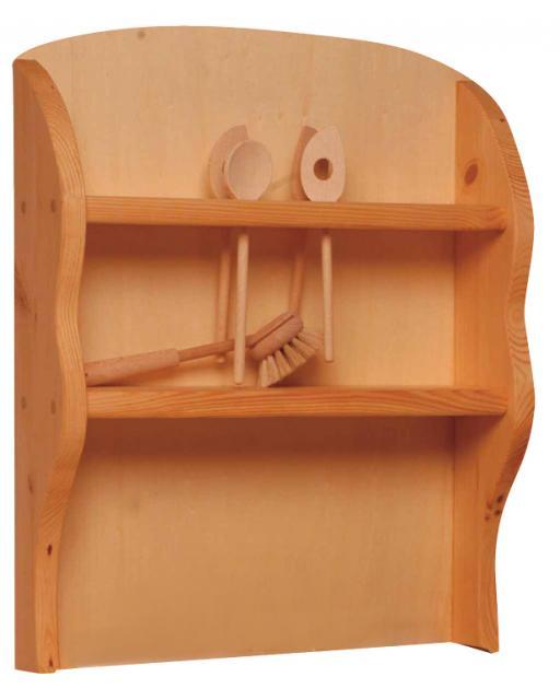 Kitchen shelf unit Photo - 10