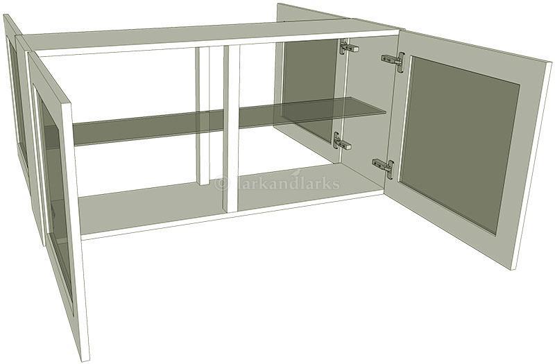 Kitchen shelf unit Photo - 11