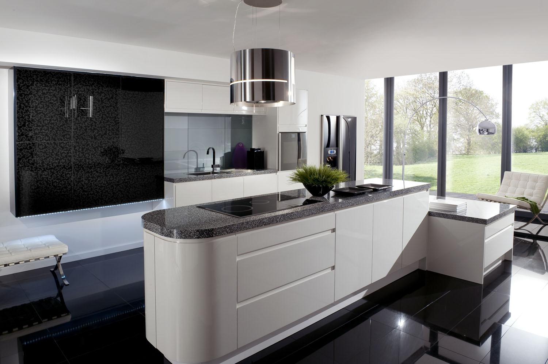 Kitchen shelf unit Photo - 4