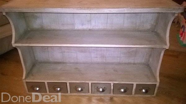 Kitchen shelf unit Photo - 8