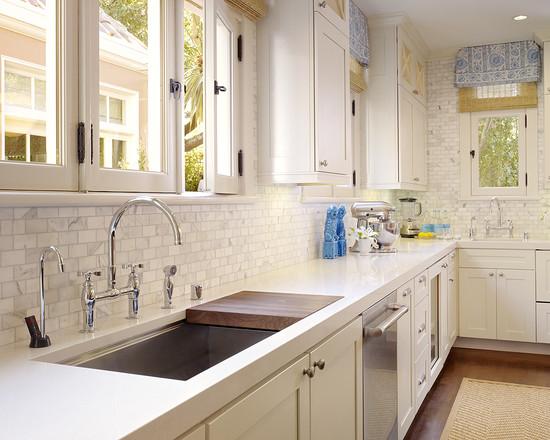 kitchen sink cutting board | kitchen ideas