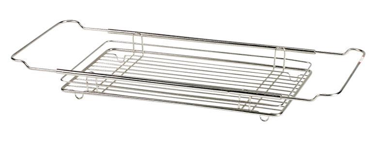 Kitchen sink dish rack Photo - 10