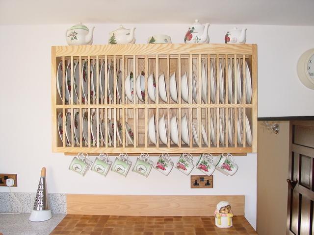 Kitchen sink dish rack Photo - 6