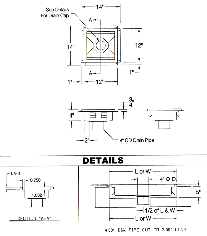 Kitchen sink drain cover Photo - 1