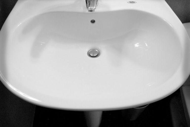 Kitchen sink drain cover Photo - 10