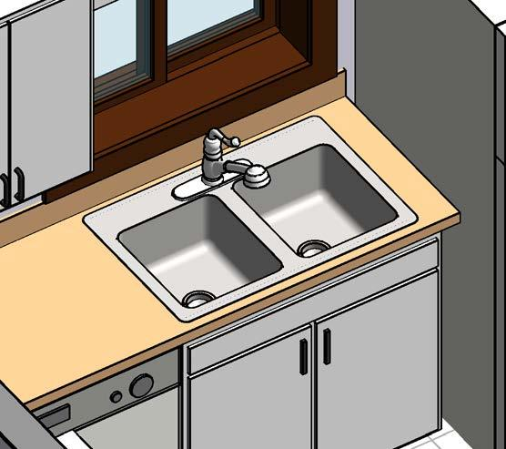 Kitchen sink drains Photo - 6