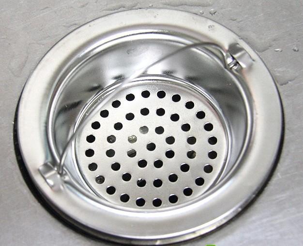 Kitchen sink filter Photo - 11
