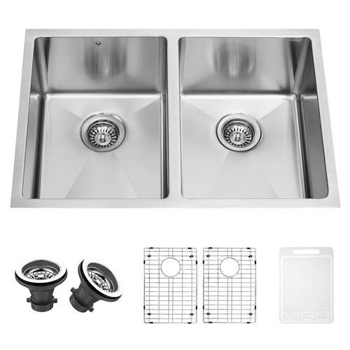 Kitchen sink grids Photo - 12