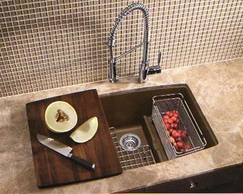 Kitchen sink grids Photo - 2