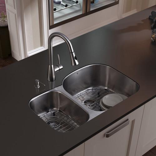 Kitchen sink grids Photo - 3