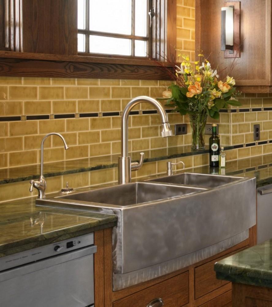 Kitchen Sink Inserts