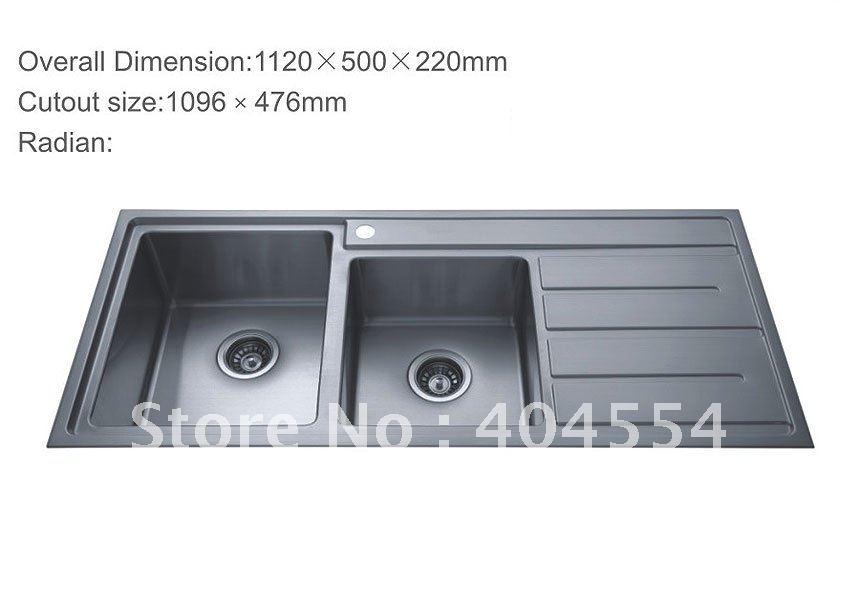 Kitchen sink liners Photo - 11