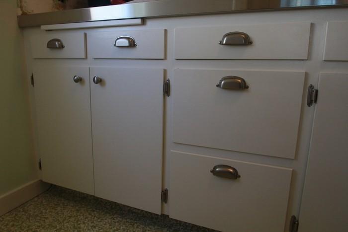 Kitchen sink liners Photo - 7