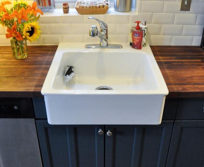 Kitchen sink mats Photo - 12