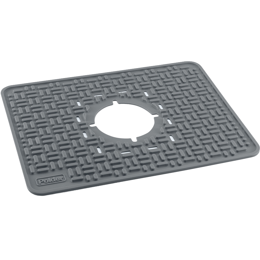 Kitchen sink protector mats Photo - 1
