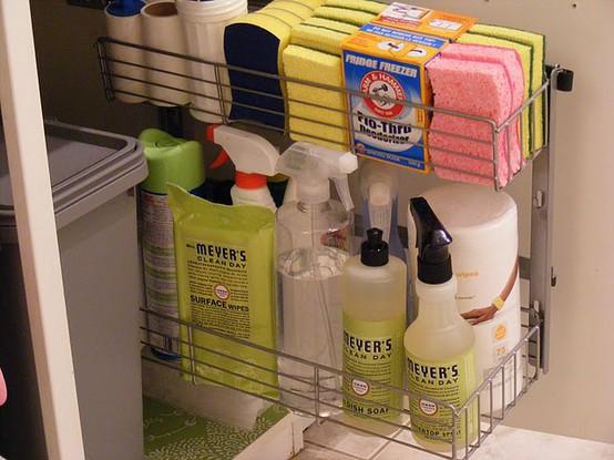 Kitchen sink protectors Photo - 5