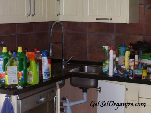 Kitchen sink set Photo - 9