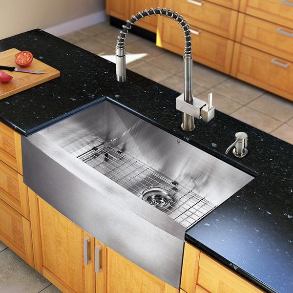 Kitchen sink set Photo - 5