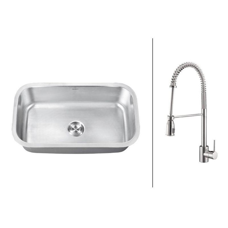 Kitchen sink set Photo - 8