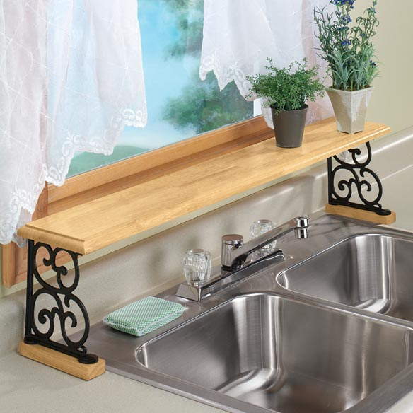 Kitchen sink shelf Photo - 7