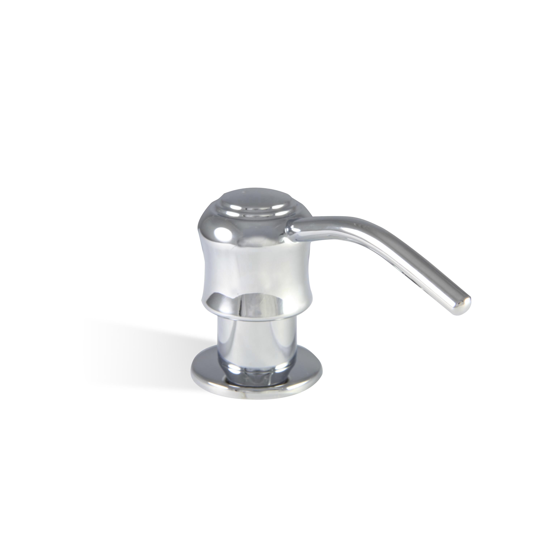 Kitchen sink soap pump Photo - 5