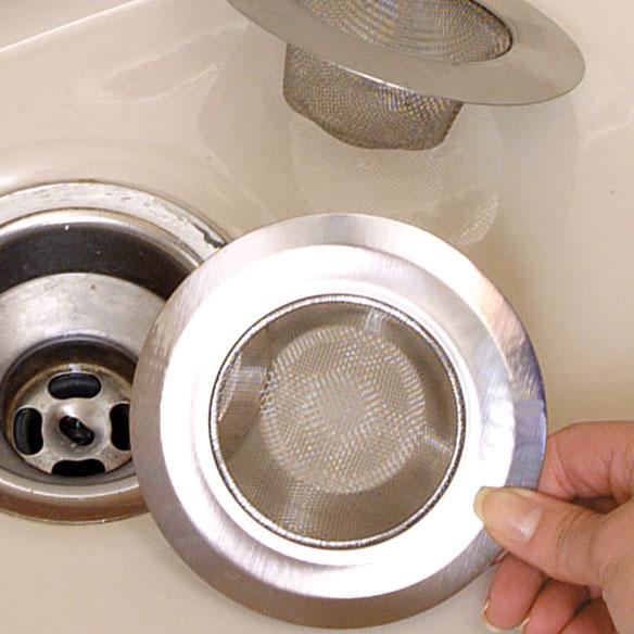 Kitchen sink strainer Photo - 5