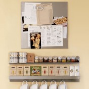 Kitchen spice storage Photo - 1
