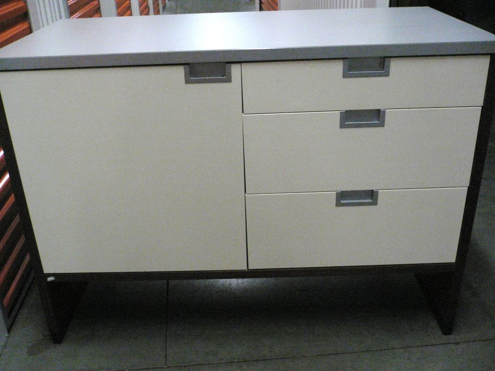 Kitchen stand alone cabinet Photo - 12