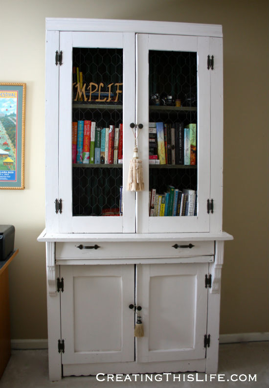 Kitchen stand alone cabinet Photo - 5