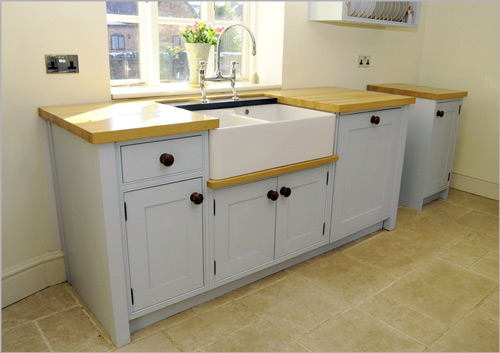 Kitchen stand alone cabinet Photo - 6