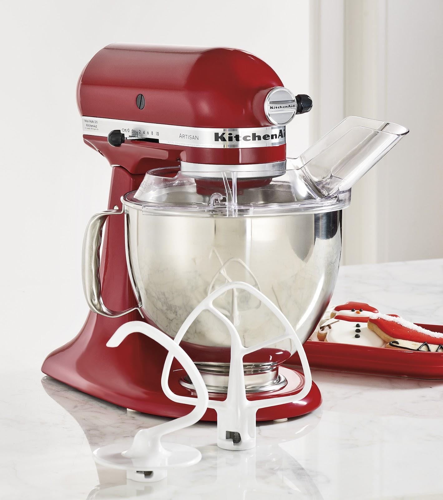 Kitchen stand mixer Photo - 12