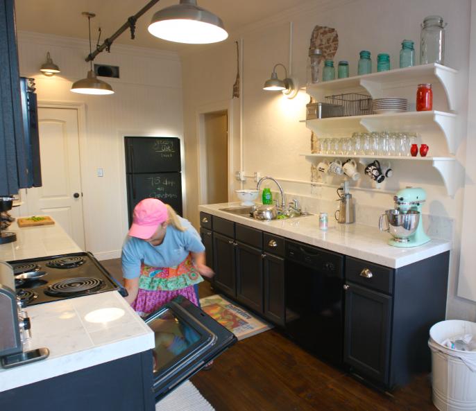 Kitchen stand mixer Photo - 4