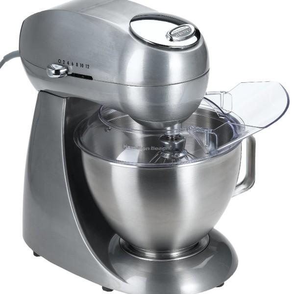 Kitchen stand mixer Photo - 5