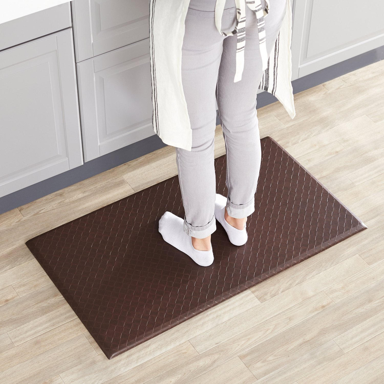 Kitchen standing mat Photo - 4