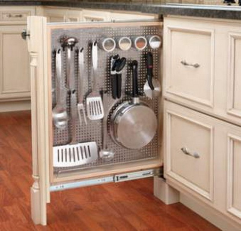 Kitchen stands storage Photo - 8