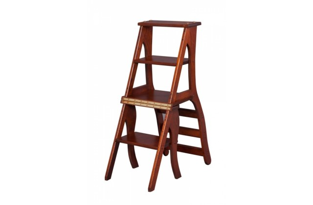 Kitchen step stool Photo - 9