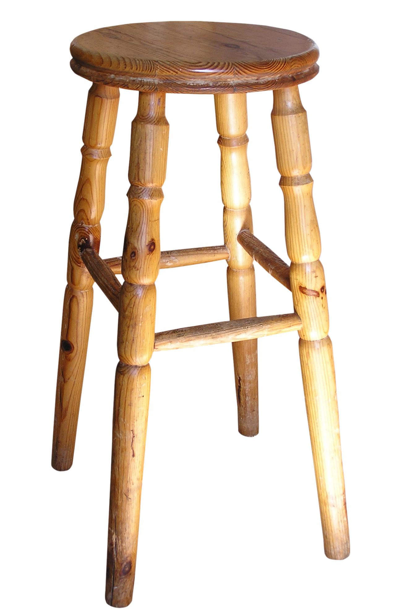 Kitchen stool chairs Photo - 1