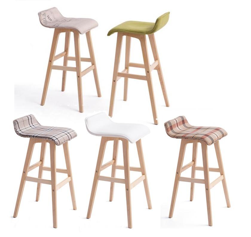Kitchen stool chairs Photo - 12