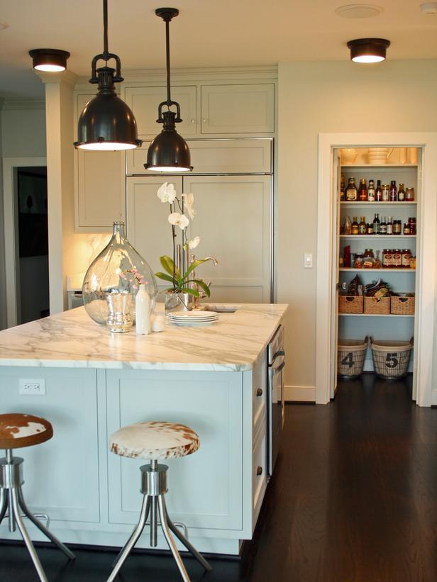 Kitchen stools Photo - 11