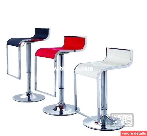 Kitchen stools swivel Photo - 4