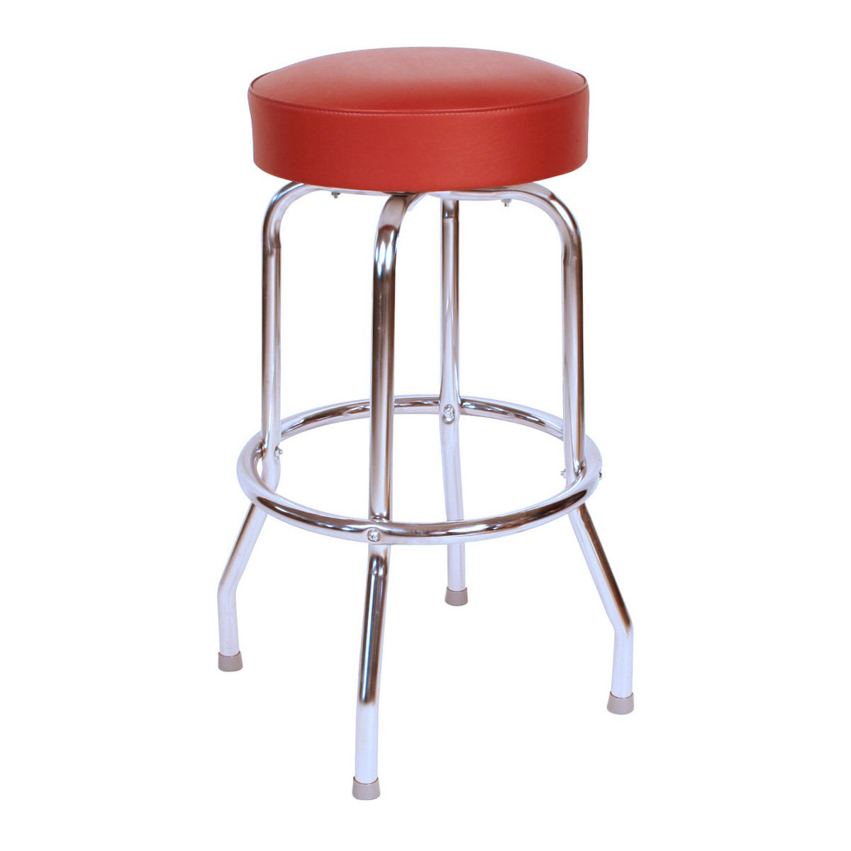 Kitchen stools with backs Photo - 2