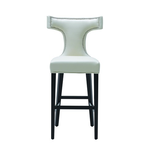Kitchen stools with backs Photo - 4