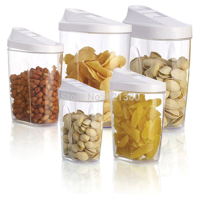 Kitchen storage container set Kitchen ideas