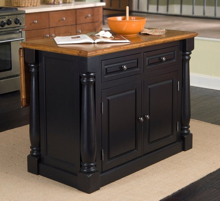 kitchen storage table kitchen ideas