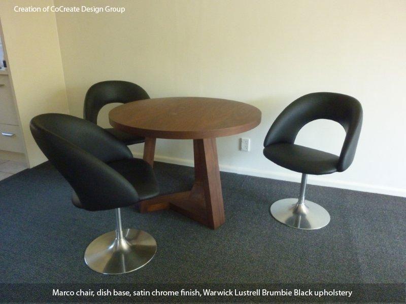 Kitchen swivel chairs Photo - 12