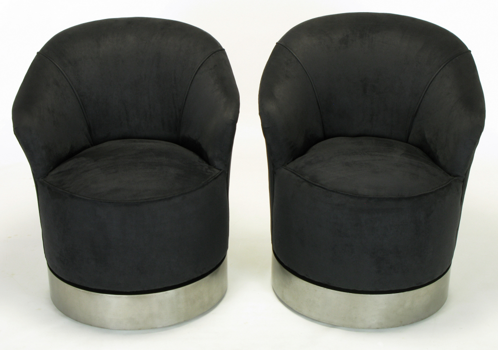 Kitchen swivel chairs Photo - 6