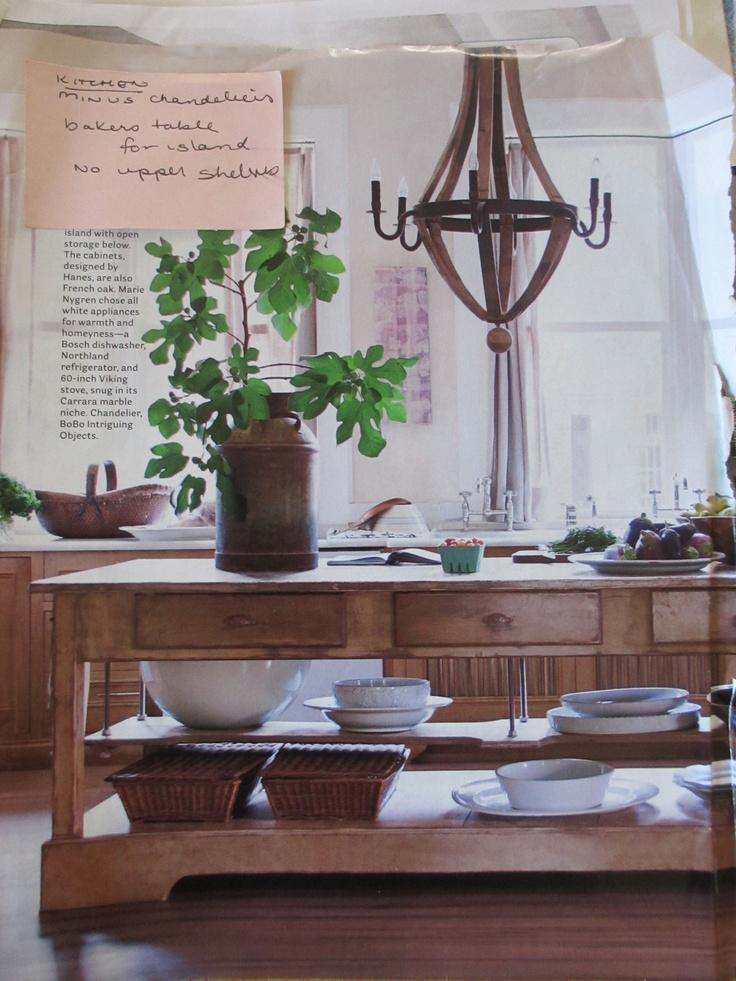 Kitchen table bakers | | Kitchen ideas