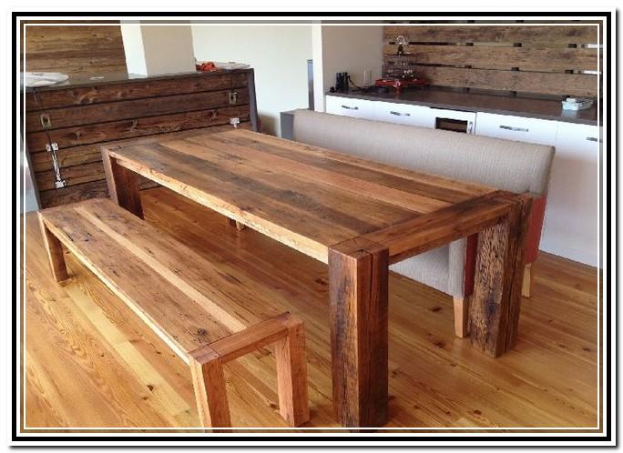 Kitchen Table Bench Seat Kitchen Ideas