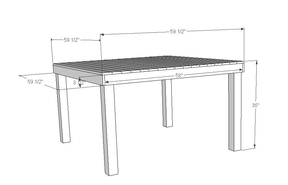 Kitchen table height Photo - 3 | Kitchen ideas